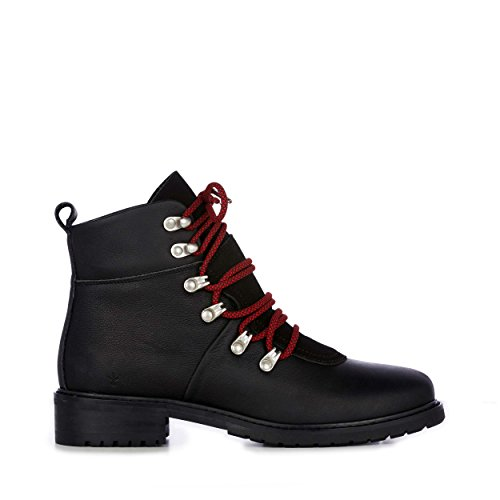 EMU Australia Dongara Womens Deluxe Wool Waterproof Boots