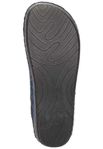 Dr. Brinkmann 33 0 158 5, Pantofole donna Blau
