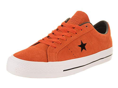 Converse Unisex One Star Pro Ox Skate Shoe (Skate Schuhe Converse Star One)