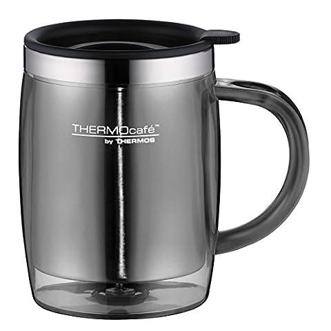 ThermoCafé par Thermos 4059.235.045 Tasse Bureau tasse 0,45 l, en