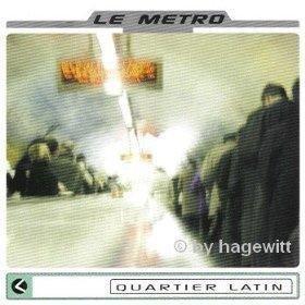 Quartier-Latin