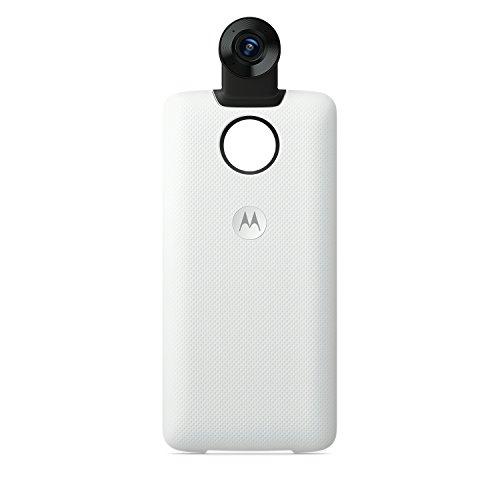 Motorola Moto 360 Camera