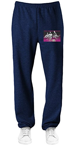 The Rascals In Pink Jogginghose XX-Large