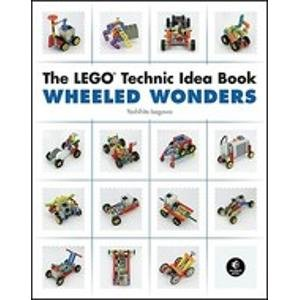 The unofficial LEGO technic idea book. Vehicles