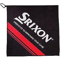 "Srixon Towel 2015 Trifold Microfiber Golf Towel 16""x 21"""