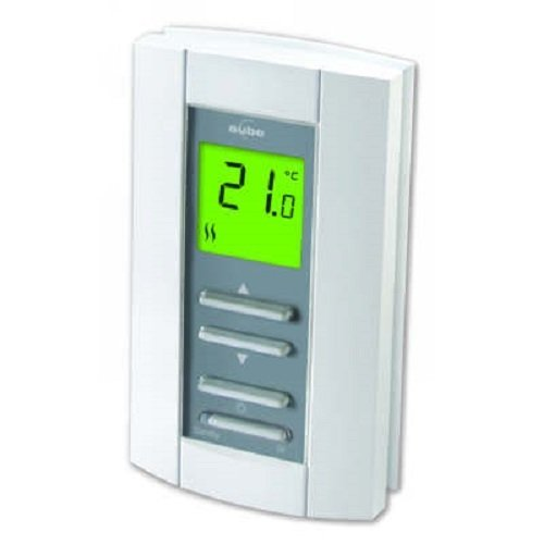 Honeywell Elektrischer Thermostat (Honeywell Aube th114-a-024t-15s Elektrische Hitze thermostat-24V)