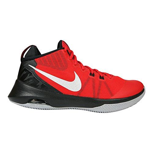 Nike  852431-600, Herren Basketballschuhe rot 43 EU