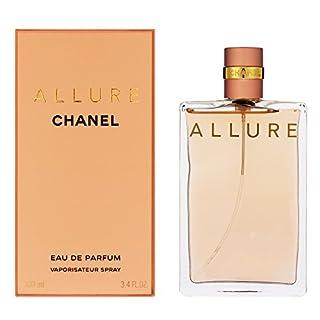 Chanel Allure Women EDP Spray 100 ml, 1er Pack, (1x 100 ml)