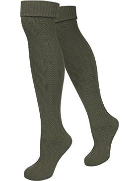 Trachtenkniestrümpfe Kniebundhosen Strümpfe auch in Übergröße