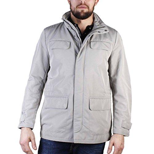 Geox - Man Jacket, Giacca Uomo Grigio
