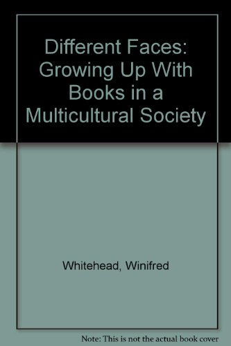 Different faces : growing up with books in a multicultural society