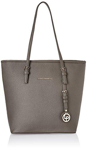 Lino Perros Women\'s Handbag (Grey)