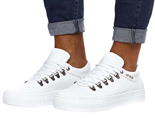 LEIF NELSON Herren Schuhe Freizeitschuhe elegant Winter Sommer Freizeit Schuhe Männer Sneakers Sportschuhe Laufschuhe