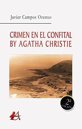 Crimen en el Confital by Agatha Christie por Javier Campos Oramas