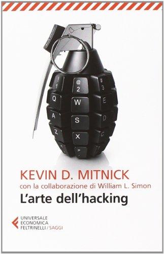 L'arte dell'hacking