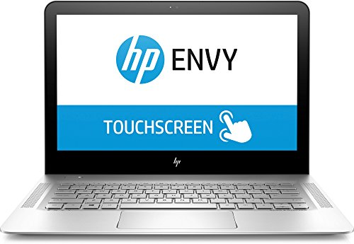 HP Envy 13-ab008na Core i7-7500U (2.7GHz up to 3.5GHz) 13.3
