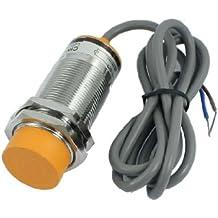 sourcingmap® AC 90-250V 300mA NO 15mm Induktiv Näherungssensor Schalter LJ30A3-15-J/EZ