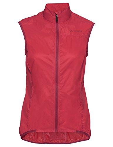 Vaude Damen Women's Air Vest III Weste, Strawberry, 38