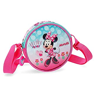Disney Minnie Heart Mochila