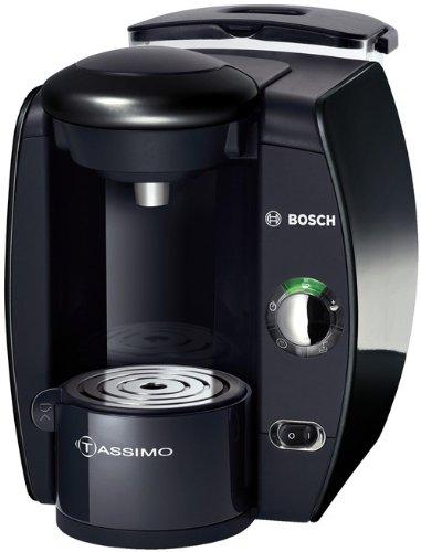 Bosch TAS4012 - Cafetera multibebidas Tassimo