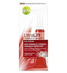 Garnier Skin Naturals Ultralift Anti-Wrinkle Firming Eye Cream 15Ml