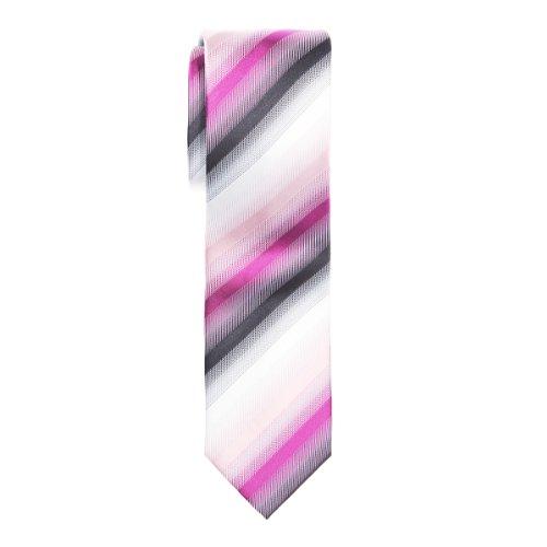 Benvenuto Herren Krawatte 69501286731438, Gr. one size, Pink (1438 Sachet Pink)