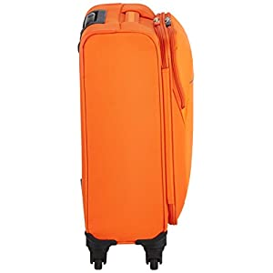 02ee2a551e6 American Tourister – San Francisco spinner equipaje de cabina, naranja  (bright orange), S (55cm-37,5L)