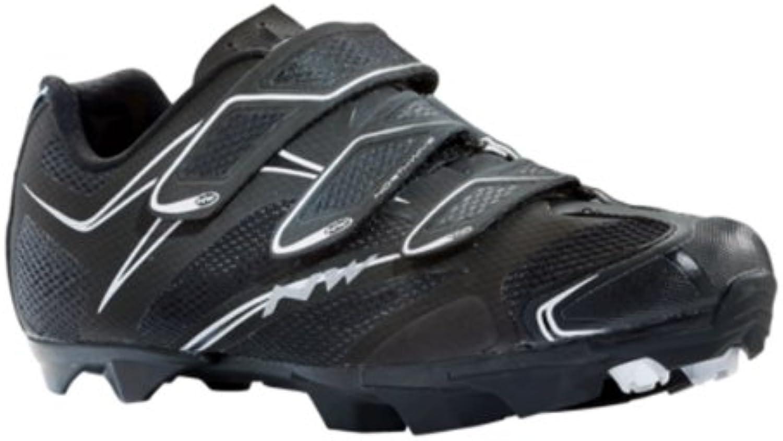 Northwave Black EU 46  Venta de calzado deportivo de moda en línea