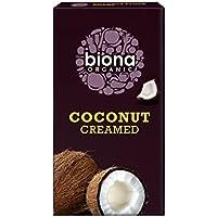 Biona Concentrado de Coco - Paquete de 12 x 200 gr - Total: 2400 gr