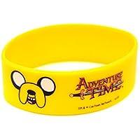 Unisex-Adulte - Official - Adventure Time - Bracelet