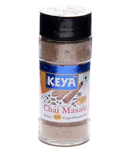 Keya Chai masala Bottle, 60g  available at amazon for Rs.79