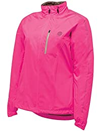 Dare2b Transpose Women's Waterproof and Breathable Cycle Jacket