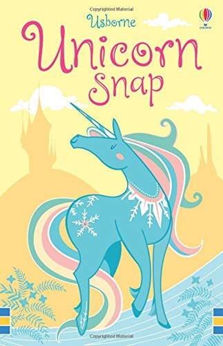 Unicorn Snap (Snap Cards)