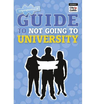 [ The NGTU Guide to Not Going to University By Shanahan, Andrew , Paperback, Aug- 16- 2012 ]