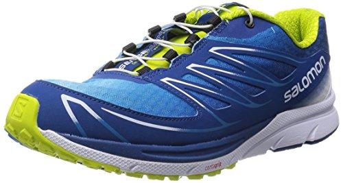 SalomonSense Manatra 3 - Zapatillas de Running para Asfalto Hombre ,