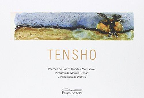Tensho (Diàlegs) por Dd.Aa