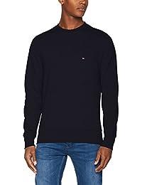 Tommy Hilfiger Core Cotton Sweatshirt, Sudadera para Hombre