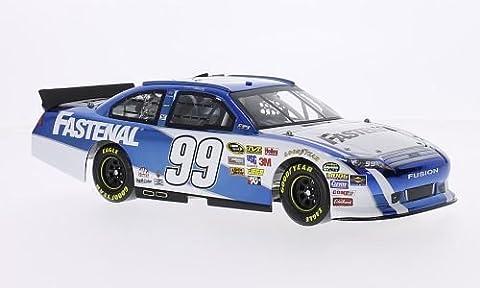 Ford Fusion, No.99, Richard Childress Racing, Fastenal, Nascar, 2012, Modellauto, Fertigmodell, Lionel Racing 1:24