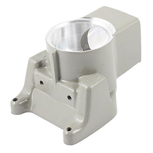 Preisvergleich Produktbild sourcingmap® Ersatz Aluminium Legierung Getriebegehäuse für Makita HM0810 Elektropick de