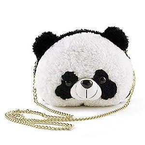 Shining Crown Women, Panda Damentasche