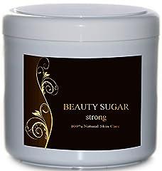 Sugaring Beauty Sugar