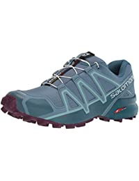 Salomon Damen Speedcross 4' Traillaufschuhe