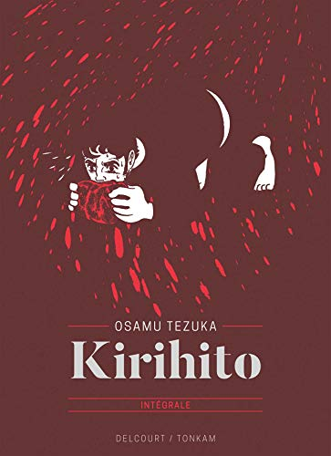 Kirihito Edition prestige One-shot