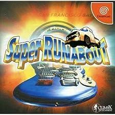 Super Runabout[Japanische Importspiele]