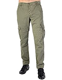 Pantalon Japan rags Phtom00000000000 Tom Khaki 9003