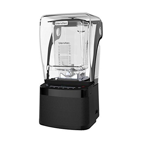 Blendtec Stealth Küchenmaschinen, 1 L