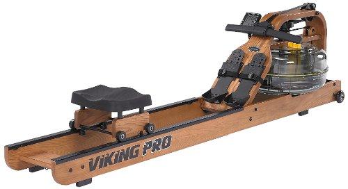 Fluid Rower Rudergeräte Viking PRO, VIKPRO