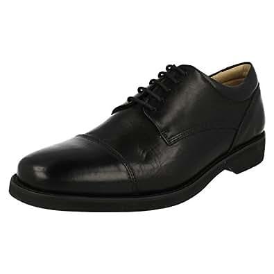- Anatomic Chaussures à lacets Abatia formelle - Noir - noir,