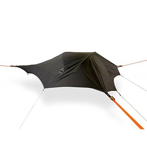 Unparteiisch Tentsile Baumzelt Connect 1-2 Personen Zelt Trekking Biwak Hängematte Outdoor Zelte & Strandmuscheln Sport