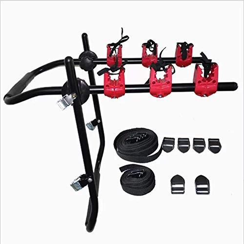 LZF Bike Carrier Super Resistenza buona Elasticità Rack Auto tampone Spugna TPR Rubber Q195 Ferro da Stiro,